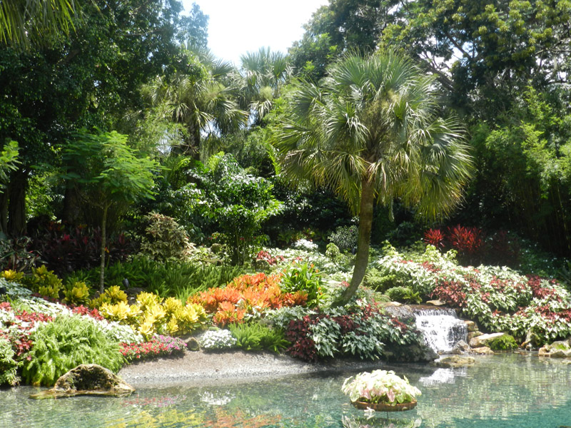 Jardim De Inverno Jardim Tropical Gt Gt Pictures to pin on Pinterest